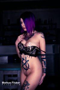 Erotic Art Photography Photo Model Lisa
