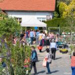 Das Gartentalent bei Höfler Erlebnisgärten