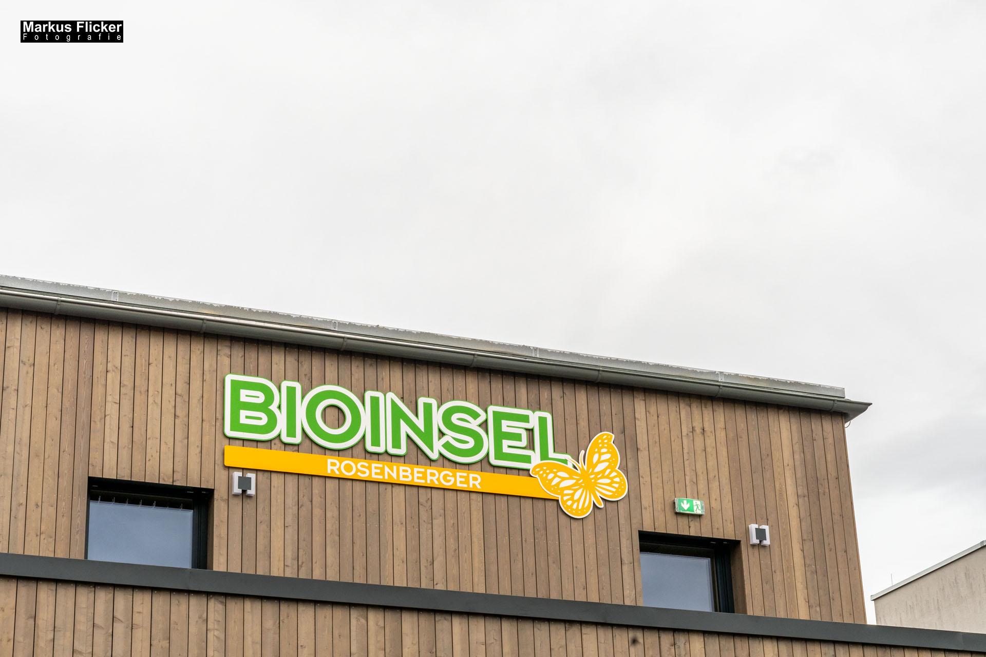 Bioinsel Rosenberger in Weiz