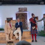 Brandluckner Huabn Theater Der Zerrissene 2018