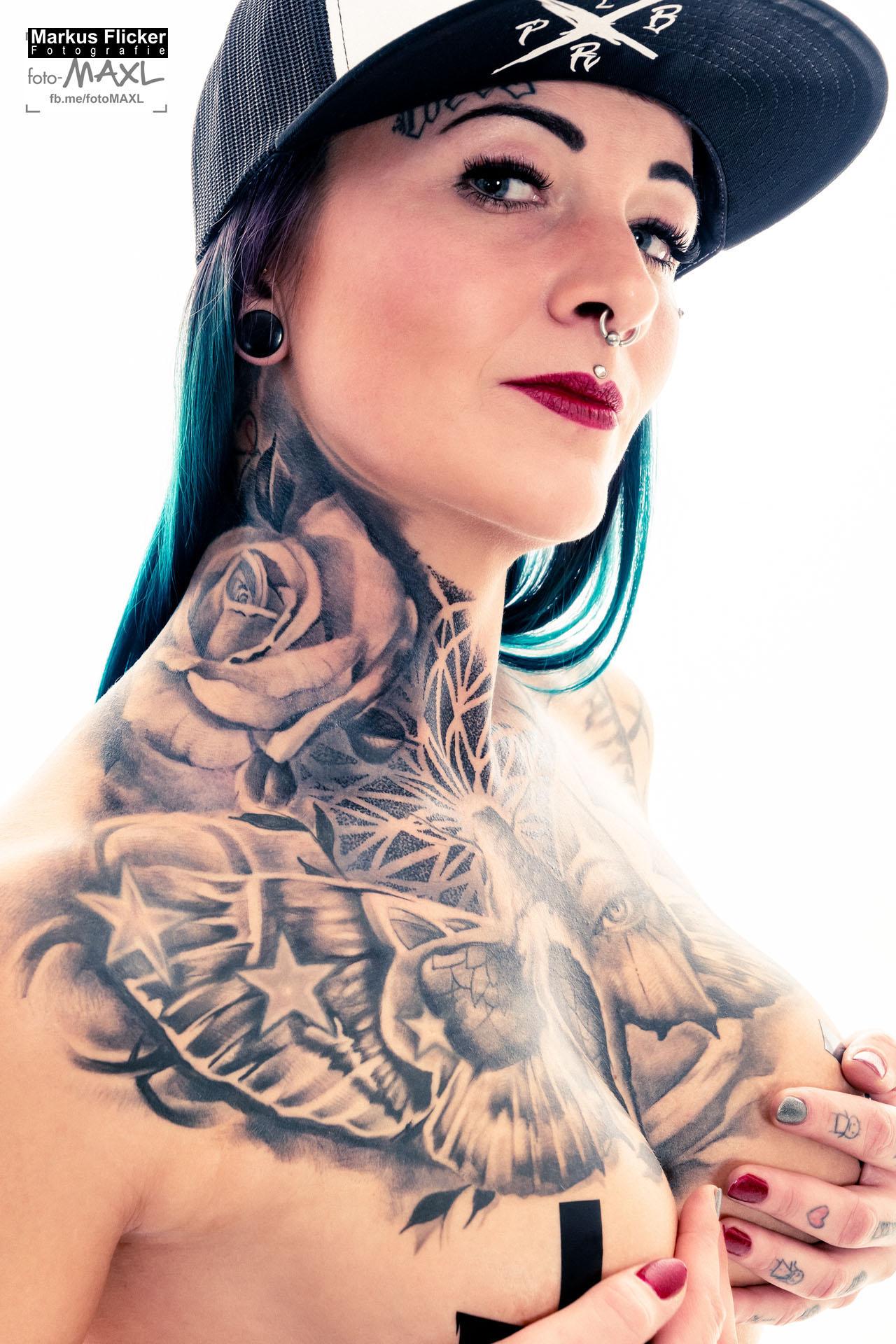 Tattoo's by Rene mit Marietta