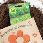 Ich bin ein Blumentopf... Das Gartentalent & Höfler Erlebnisgärten