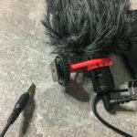BOYA BY-MM1 Universal Cardioid Microphone Deutsch / German