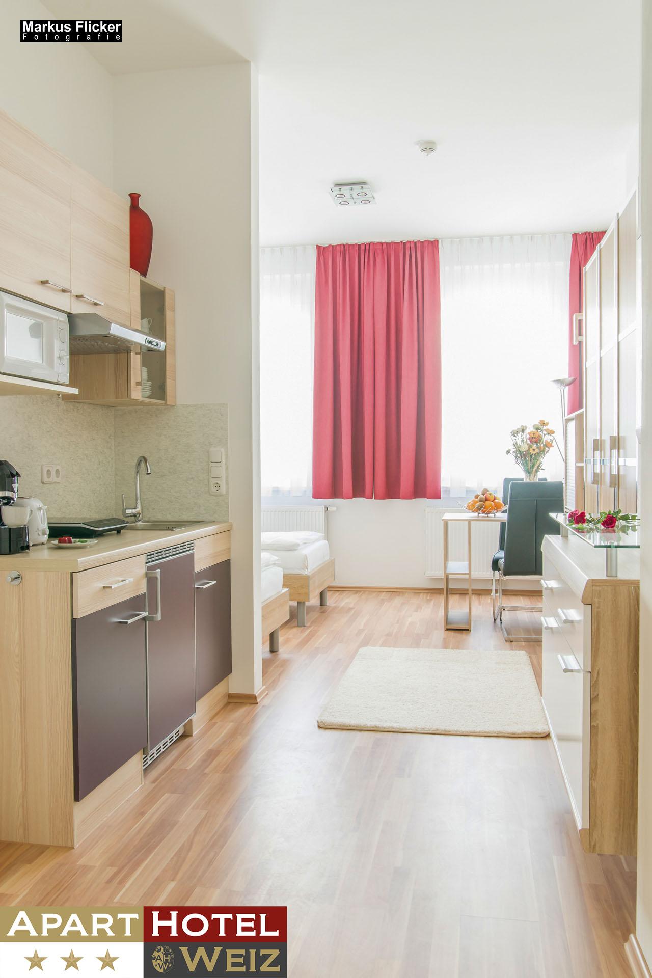 ApartHotel Weiz