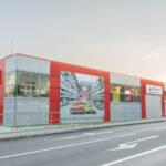 ÖBAU Reisinger Weiz (R+R Fachmarkt GmbH)