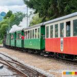 Bummelzug - Feistritztalbahn Weiz / Anger / Birkfeld