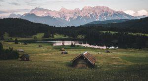 Natur- und Landschaftsfotografie // 2 Tages Foto- Workshop, der doppelt bereichert!