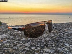 Quicktipp #32 Sonnenbrille mit Polfilter #SmartphoneFotografieBuch