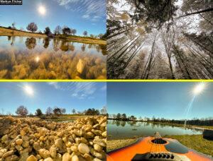 Quicktipp #12 Spielen mit dem Weitwinkel #SmartphoneFotografie