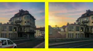 Quicktipp #25 Timing #SmartphoneFotografieBuch