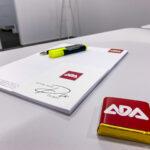 ADA Möbelwerke GmbH im Technopark Raaba