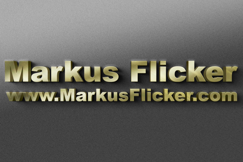 Markus Flicker Fotografie Bildbearbeitung Workshops Reisen Blog Gleisdorf Steiermark Österreich Homeage Header Webseite Logo