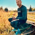 Malemodel Deny Sport Fitness Autumn Outdoor Photography #gleisdorf #gleisdorfcity #MaleModel #Sport #Fitness #Autumn #Outdoor #Photography #fotoshooting #photoshooting